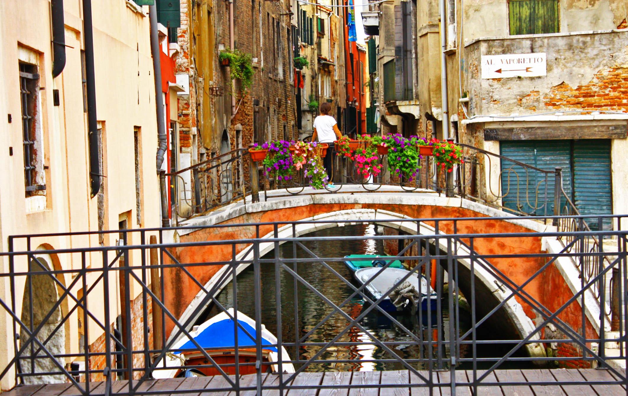 veneziabrücke